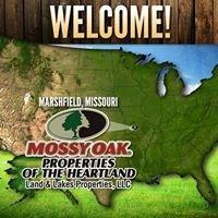 Mossy Oak Properties Marshfield MO