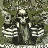 B and R Guns
