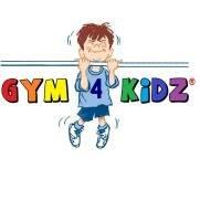 Gym 4 Kidz