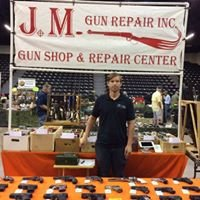 J.M. Gun Repair Inc.