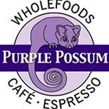 Purple Possum Wholefoods & Cafe