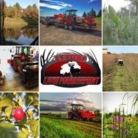 Lethal Land Management