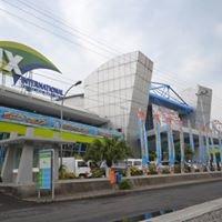 Cofee Tofee Jatim Expo Surabaya