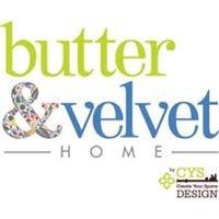 Butter and Velvet