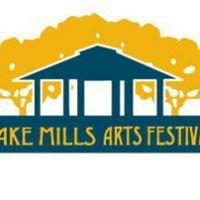 Lake Mills Arts Festival
