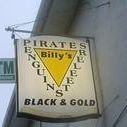 Billy's Black and Gold Restaurant and Bar