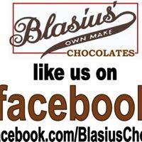 Blasius Chocolate Factory