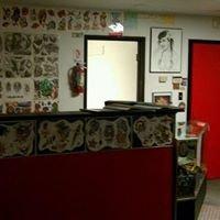 Deadly Designs Tattoos & Piercings