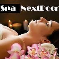 Spa next door