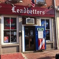 Leadbetter's Tavern