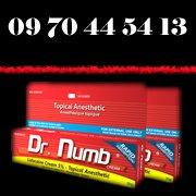 Dr. Numb Creme