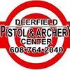 Deerfield Pistol & Archery Center