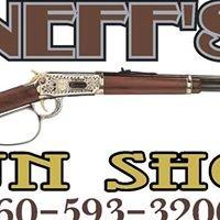 Neff's gunshop LLC