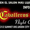 Centro de Conciertos Union City NJ