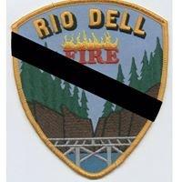 Rio Dell Volunteer Fire Department