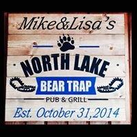 The North Lake Bear Trap