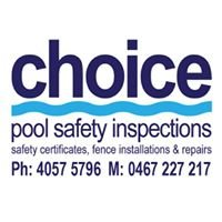 Choice Pool Safety Inspections