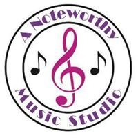 A Noteworthy Music Studio