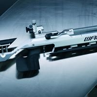 Walther Competition Shooting