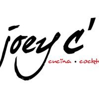 Joey C' Cucina . Cocktails