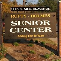 Rufty-Holmes Senior Center