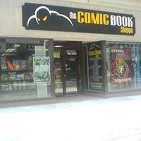 The Comic Book Shoppe 2