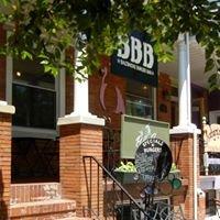 Baltimore Burger Bar