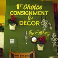 1st Choice Consignment
