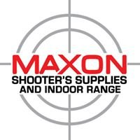 Maxon Shooters Supplies and Indoor Range