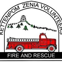 Kettenpom Zenia Volunteer Fire Dept