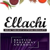 Ellachi Tandoori Takeaway