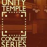 Unity Temple Concert Series