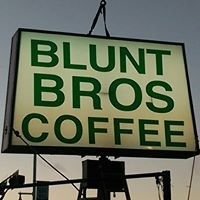Blunt Bros Coffee NOB HILL