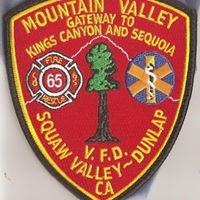 Mountain Valley Volunteer Fire Department Co.65