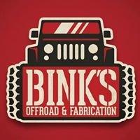 Binksfab