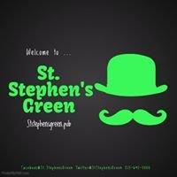 St. Stephen's Green