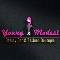 Young and Modest Beauty Bar & Fashion Boutique