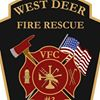 West Deer Volunteer Fire Company #3
