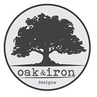 Oak & Iron Designs