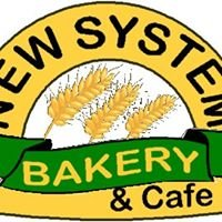 New System Bakery and Cafe