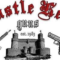 Castle Keep Guns
