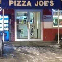 Pizza Joe's Sharon