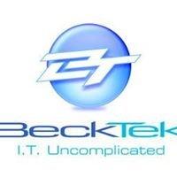 BeckTek l Business Technology Support