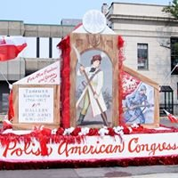 Polish Day Parade