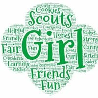 Girl Scout Service Area 715 - Southport Sisters