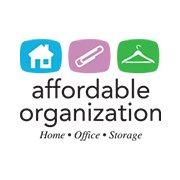 Affordable Organization