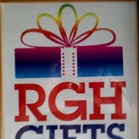 R G H  Gifts