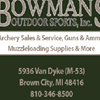 Bowman's Outdoors