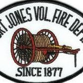 Fort Jones Volunteer Fire Department Association