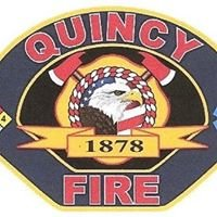 Quincy Volunteer Fire Department Inc.